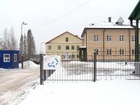 Максим Топилин и Андрей Никитин открыли обновленный интернат в Маловишерском районе