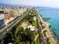 На Кипре появилась улица в честь новгородского архиерея