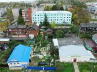 На месте боровичского «Шанхая» комбинат огнеупоров построит сквер