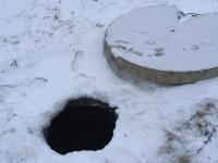 На Новгородском проспекте в Шушарах едва не повторилась парфинская трагедия