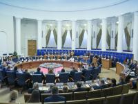 На совещании в областном правительстве подвели итоги зимних праздников и обсудили планы на будущее