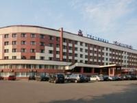 Новгородец получил реальный срок за «минирование» гостиницы «Садко»