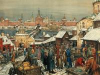 «Новгородская цивилизация» опубликовала отрывки новой книги Виктора Смирнова