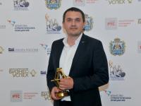 Новгородский предприниматель вышел в финал федерального этапа премии «Бизнес-Успех»