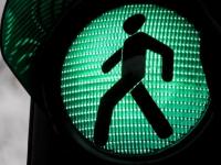 Обустройство пешеходных переходов в Великом Новгороде обсудили сегодня в мэрии