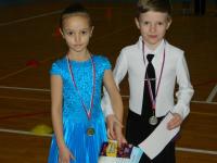Около 200 пар юных танцоров собрал первый Старорусский зимний бал