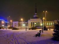 По решению суда железнодорожный вокзал в Петрозаводске усилит свою безопасность