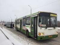 Подробности ДТП с автобусом на Колмовском мосту