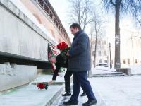 Полпред президента Александр Беглов прибыл в Великий Новгород