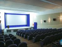 Преображенный крестецкий кинотеатр активно включится в работу кинофестиваля «Вече»