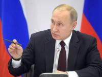 Пресс-секретарь президента рассказал, что больше всего не любит Путин