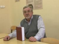 Профессор НовГУ Михаил Петров стал одним из авторов книги, изданной ФСБ к столетию ВЧК