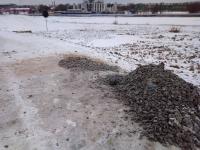 Прохожие теперь не провалятся в погребения у новгородской церкви Бориса и Глеба