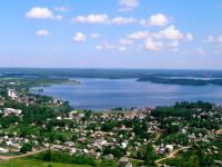 Путин заявил о выделении пяти миллиардов рублей на благоустройство малых городов