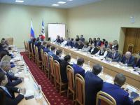 Соглашения между региональной и муниципальной властью Новгородской области должны повысить качество жизни населения