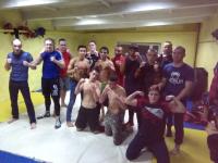 Старорусские чемпионы нуждаются в зале для тренировок