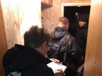Суд заключил под стражу обвиняемого в жестоком убийстве на Псковской