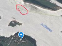 Тело второго погибшего на Рыбинском водохранилище жителей Новгородской области еще не найдено