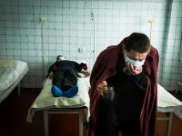 В Боровичах осужденный сбежал из туберкулезного диспансера к своей женщине в Крестцы