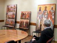 В греческой Македонии ждут выставку новгородских икон
