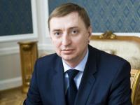 В министерстве здравоохранения сообщили о состоянии Александра Вахрушева