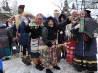 В Новый год в новгородских Витославлицах произошло небольшое чудо