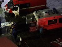В Великом Новгороде и районе произошли пожары, есть погибшие и пострадавшие