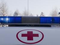 В Великом Новгороде на пешеходном переходе сбили 20-летнюю девушку