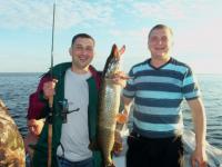 Желающие проститься с погибшим на Рыбинском водохранилище пестовчанином едва поместились в храме
