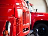 12 единиц техники МЧС выезжали вчера на пожары в Новгородской области