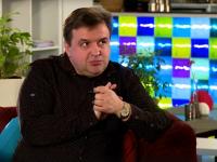Андрей Пуртов: «Если у вас есть идея – деньги найдете»