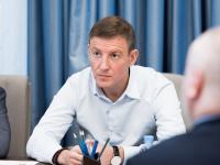 Андрей Турчак: Конкурс «Лидеры России» поможет ЕР сформировать кадровый резерв