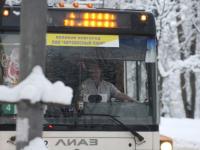 «Автобусный парк» выиграл аукцион на перевозку жителей Крестецкого района