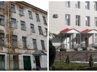 Было – стало: как преобразилась Старорусская ЦРБ после ремонта