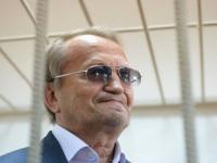 Бывшего вице-губернатора Новгородской области Виктора Нечаева заметили в Саранске
