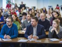 Четверть миллиона человек по всему миру напишет «Тотальный диктант-2018» о поволжских немцах