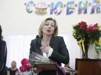 Директор школы № 36 Светлана Матвеева: «Мы чувствуем поддержку современных образовательных процессов в школе»