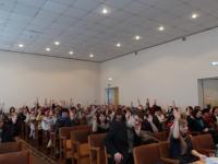 До конца февраля жители трех районов Новгородской области проголосуют за местные инициативы