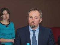 Григорий Степанов: «Мы начали активно работать с федеральными институтами развития бизнеса»