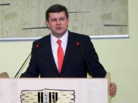 И. о. ректора НовГУ Юрий Боровиков приглашает студентов к «Диалогу на равных»