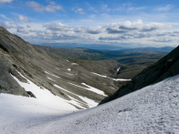 Хибины наконец-то станут национальным парком: «53 новости» показывают горы глазами геолога-топографа