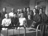 Деньги на стелу «Боровичи - город-госпиталь» нашла молодежь
