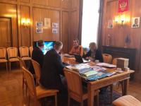 Моногород Боровичи развивает экспортный потенциал