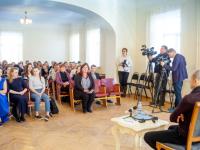 Михаил Турецкий и Андрей Никитин придумали народное караоке для новгородцев
