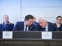 На что обратил внимание заместитель генпрокурора в Новгородской области?