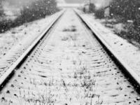 На железнодорожной станции в Чудове разбираются, как там погиб мужчина