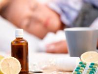 Названы самые «гриппозные» европейские страны