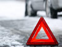 Неизвестный сбил мальчика на пешеходном переходе в Крестцах