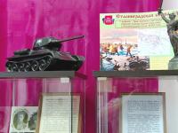 Новая выставка в Зале Воинской славы расскажет о малоизвестных новгородцах-защитниках Сталинграда
