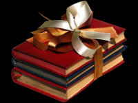Новгородская областная библиотека интересно отпразднует в феврале День книгодарения